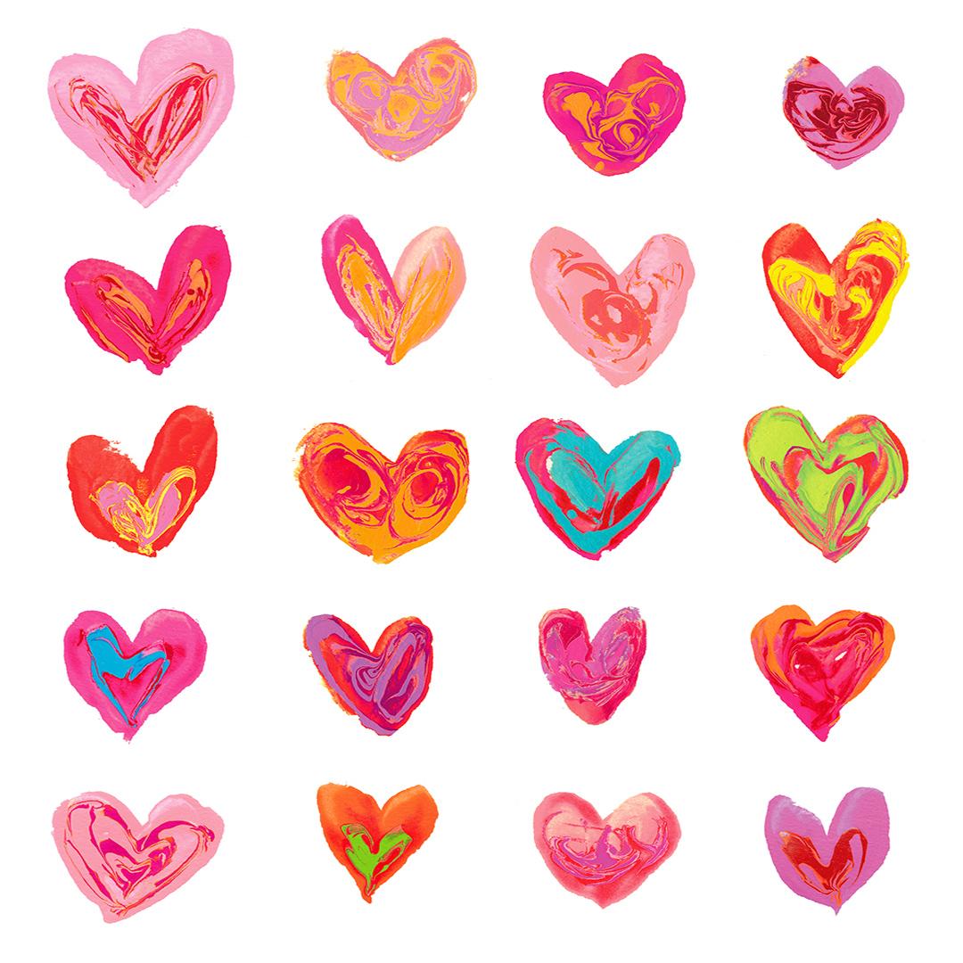 Pattern : Heart